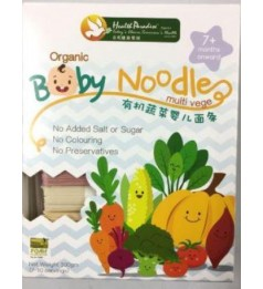 Health Paradise Organic Baby Noodle (10 servings per pack.)