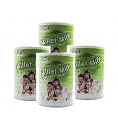 MHP Miracle Organic MilletMilk X4 tins