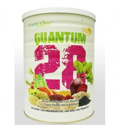 Earth Living Quantum 28 (850g)