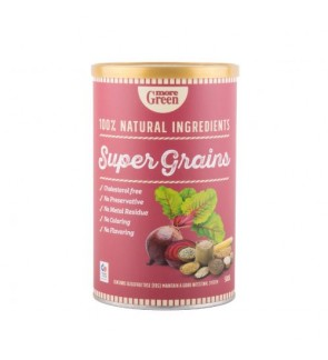 More SUPER GRAINS with Beetroot- (500g)