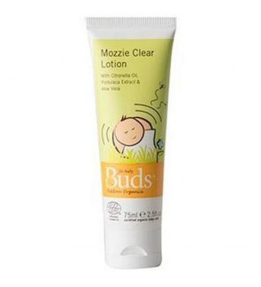 Buds Mozzie Clear Lotion -75ML