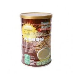 Ferme Sunshine-Golden Buckwheat Powder (500g)