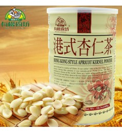 Hong Kong Style Almond Powder 港式杏仁茶 (600g)