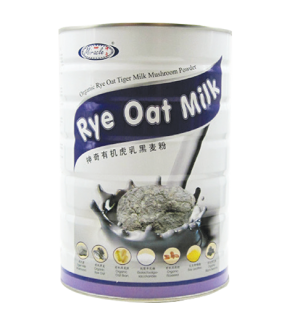Miracle Organic Rye Oat Tiger Milk Powder -有机虎乳黑麦粉 900g