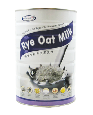 MHP MIRACLE RYE OAT TIGER MILK MUSHROOM POWDER 900gm (No Lid)