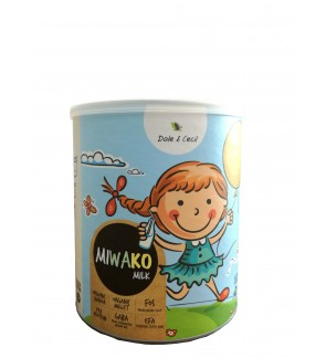 MIWAKO milk-(700g) -MIWA Milk Now officially called MIWAKO Milk.
