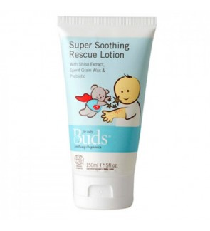 Buds Super Soothing Rescue Lotion (150ml)