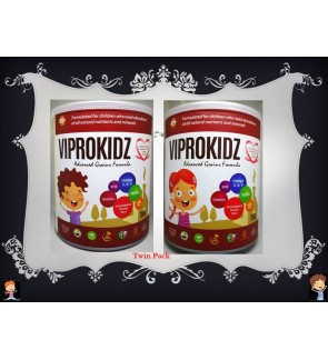 2X Viprokidz-Advanced Grains Formula 700g