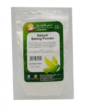Health Paradise Natural Baking Powder 150gm