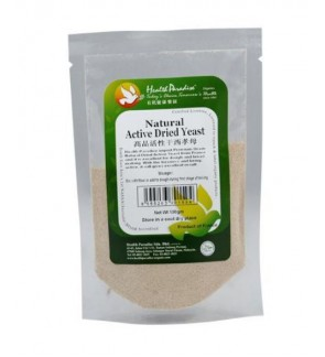 Health Paradise Natural Active Dried Yeast 100gm