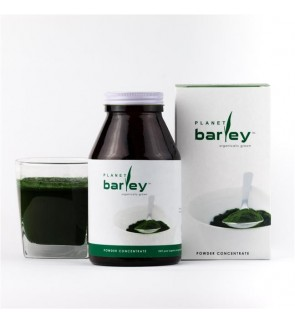 Planet Barley Powder Concentrate 50g, Strong Antioxidant