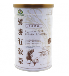 Vigor & Health Quinoa Five Grains Powder 500g