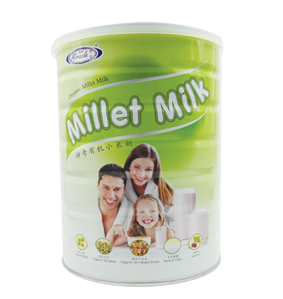 MHP Miracle Organic Oat Milk/Almond/Millet/ Millet Cocoa/TRI Quinoa (No Lid/Cover)
