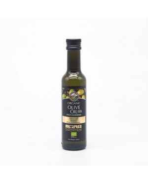 Country Farm Organic Extra Virgin Olive Oil (250ml)