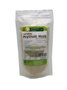 Health Paradise Natural Psyllium Husk 100gm