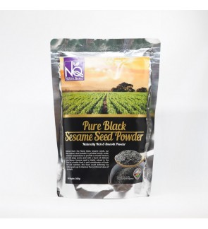 Country Farm Natural Pure Black Sesame Seed Powder (300g)