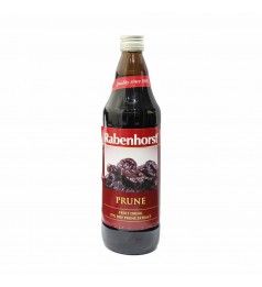 Rabenhorst Natural Prune Drink 750ml