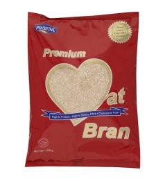 [Buy 2 for Free Shipping] Pristine Premium Bran Oats (500g)- New Stock