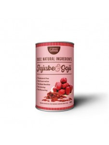 More Green Jujube & Goji (500g)