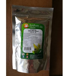 Health Paradise Organic Almond Meal 200g