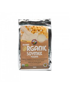 Country Farm Organic Yellow Soymilk Powder 500g