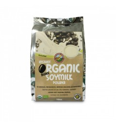 Country Farm Organic Black Soymilk Powder 500g