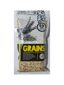 Earth Living Organic MIX QUINOA (500gm)