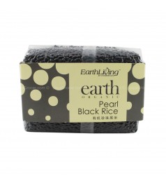 Earth Living Pearl Black Rice -500g