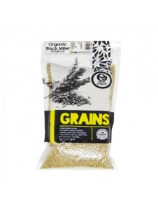 Earth Living Black Millet 500G