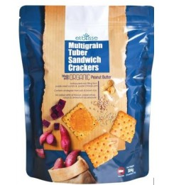 Etblisse Multigrain Tuber Sandwich Crackers (16 x 19g), 304g