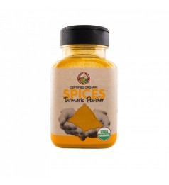 Country Farm Organic Turmeric Powder (60g)