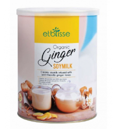 Etblisse Organic Old Ginger Soymilk 700g