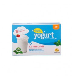 Jointwell NATURAL INSTANT YOGURT (20 g x 10 sachets) 1.7 Billion Probiotic/Serving