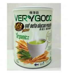 VeryGood V3 Organic Oat Beta Glucan Powder 750gm
