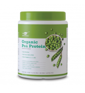 Jointwell - ORGANIC PEA PROTEIN 850g