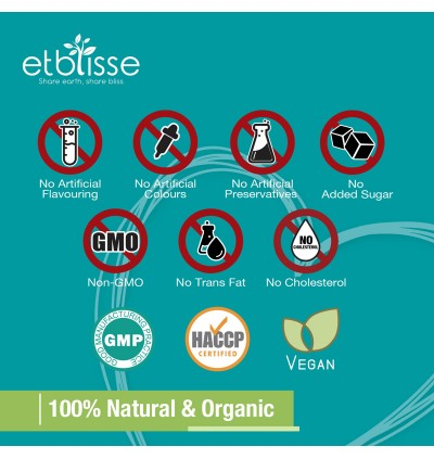 Etblisse Toasted Wheat Germ Flakes 300g